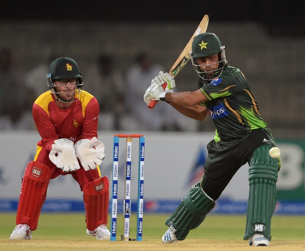 Pakistan pull off sensational win to take Twenty20 series