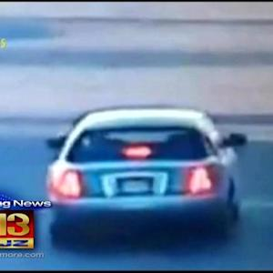 Police Have Suspect In Custody In Md. Shootings