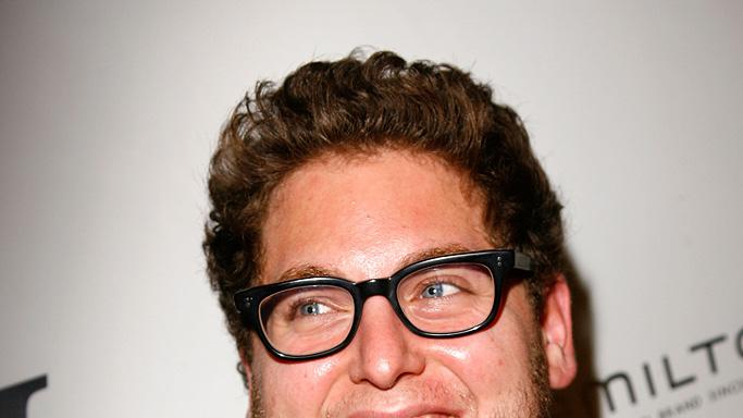 Hamilton and Hollywood Life Present The Behind the Camera Awards 2008 Jonah Hill