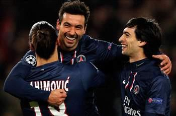 Ligue 1 Preview: Paris Saint-Germain - Evian