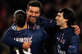 Ligue 1 Preview: Paris Saint-Germain - Evian