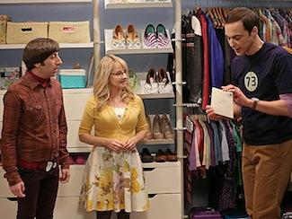 Big Bang Theory Preview: A Letter from His Dad Does a Real Number on Howard