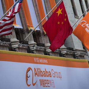 Wall Street Gears Up for Alibaba IPO