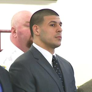 Aaron Hernandez guilty of murder