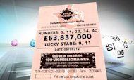 EuroMillions Jackpot Winner Still Unknown