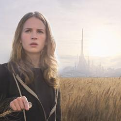 'Tomorrowland' Dreams Big, But Fails To Rake In The Big Bucks