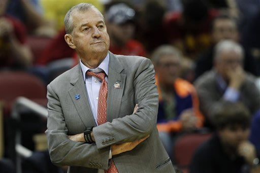 Retired: UConn basketball coach Jim Calhoun quits