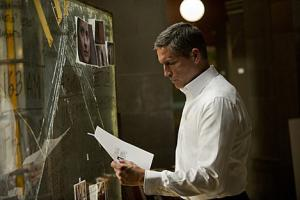 'Person of Interest' Season 2 premiere recap, review: Human 'code' is flawed