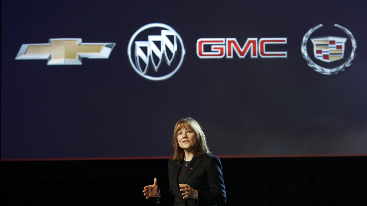 General Motors' quarterly dividend is back