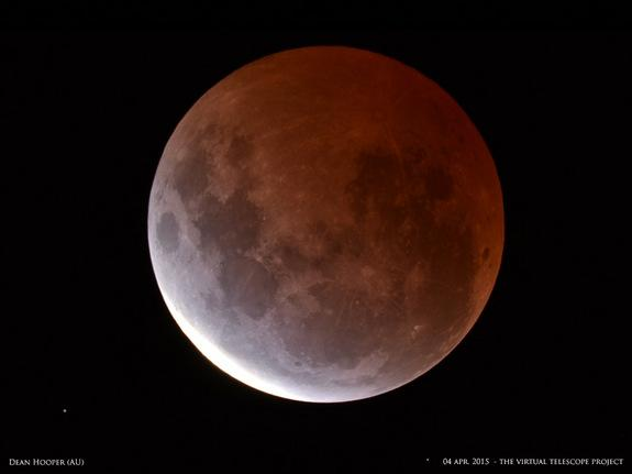 Rare 'Supermoon' Total Lunar Eclipse Coming This Month