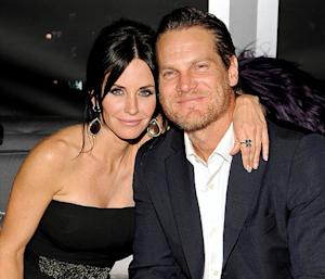 "Brian Van Holt Gushes About Girlfriend Courteney Cox: She's ""Phenomenal"""