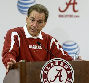 Did Manning's meeting with Saban cross the line?