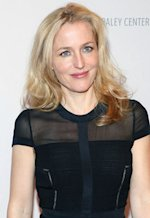 Gillian Anderson | Photo Credits: Rob Kim/Getty Images