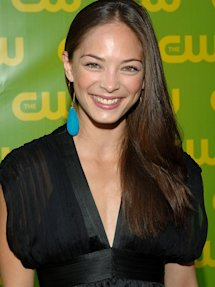 Photo of Kristin Kreuk