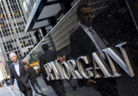 China weightage slashed in new JPMorgan Asia credit index