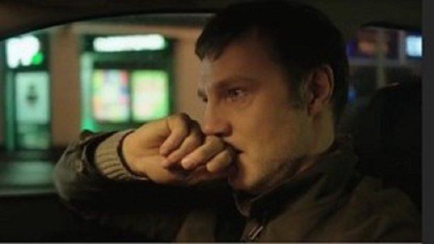 David Morrissey is to star in BBC thriller The Driver