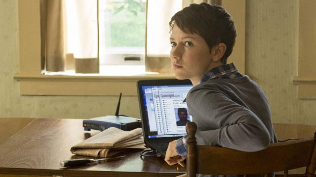 Valorie Curry Teases Danger for Joe's 'Following'