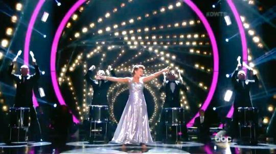 'Dancing With the Stars' Finals Recap: Cry, Baby, Cry