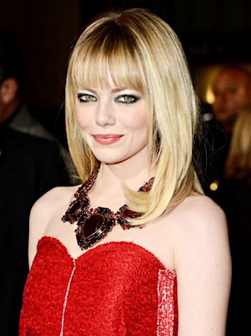 Emma Stone&#39;s Flawless Look at the Gangster Squad Premiere: All the Details