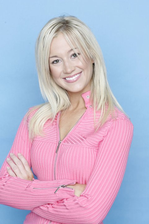 Kellie Pickler from Albemarle, NC, is one of the contestants on Season 5 of &quot;American Idol.&quot;