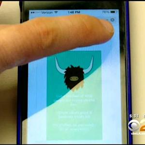 Online School Threats Raise New Concerns About Social Media Apps