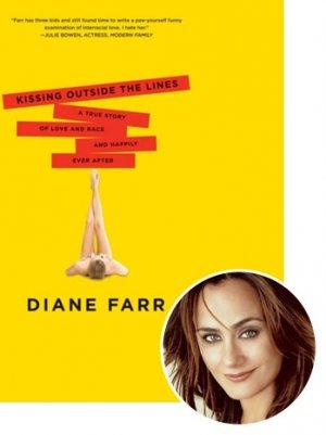 'Numbers'' Diane Farr Sells Semi-Autobiographical Comedy to NBC (Exclusive)