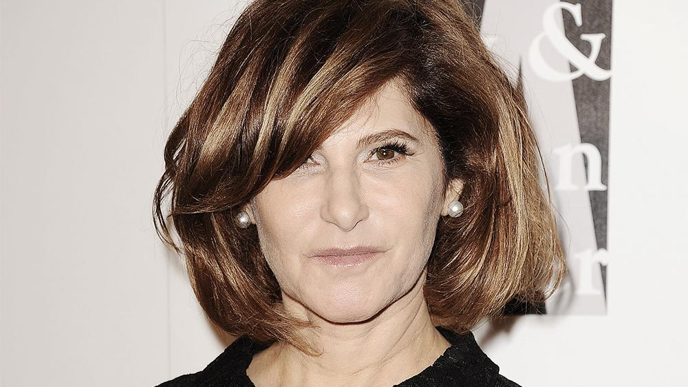 E-Mails Get the Amy Pascal Touch With 'The Pascalizer'