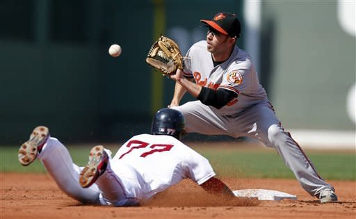 Thome, Orioles win 16th straight in extra innings