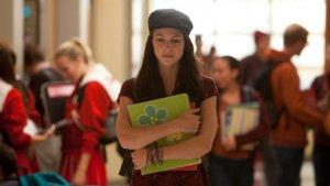 'Glee's' Melissa Benoist: Marley and Kitty's Feud Hits an 'Epic Pinnacle' at Sectionals