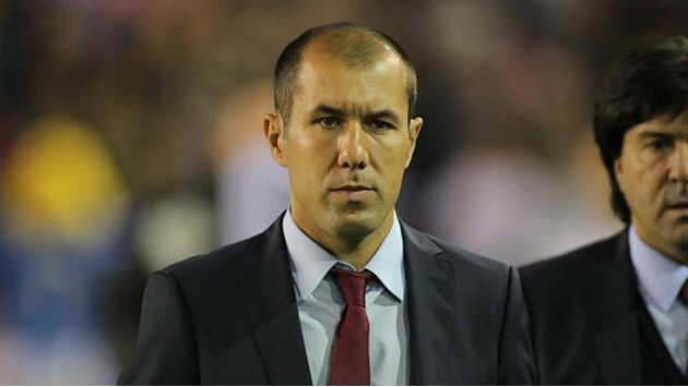 European Football - Troubled Sporting appoint Jardim as coach