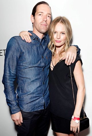 See Kate Bosworth&#39;s Stunning Engagement Ring from Michael Polish!