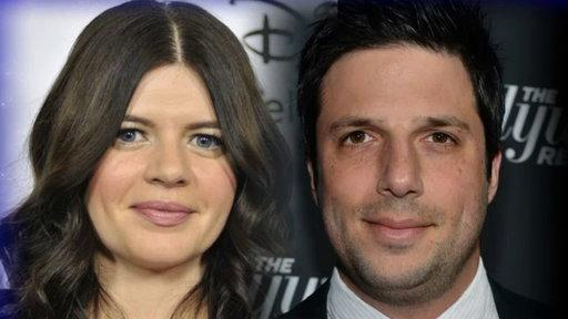 Happy Endings Star Engaged to Creator!