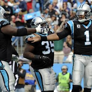 Week 14 Power Rankings: Carolina Panthers