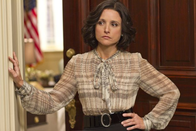 Outstanding Comedy Series: &quot;Veep&quot;