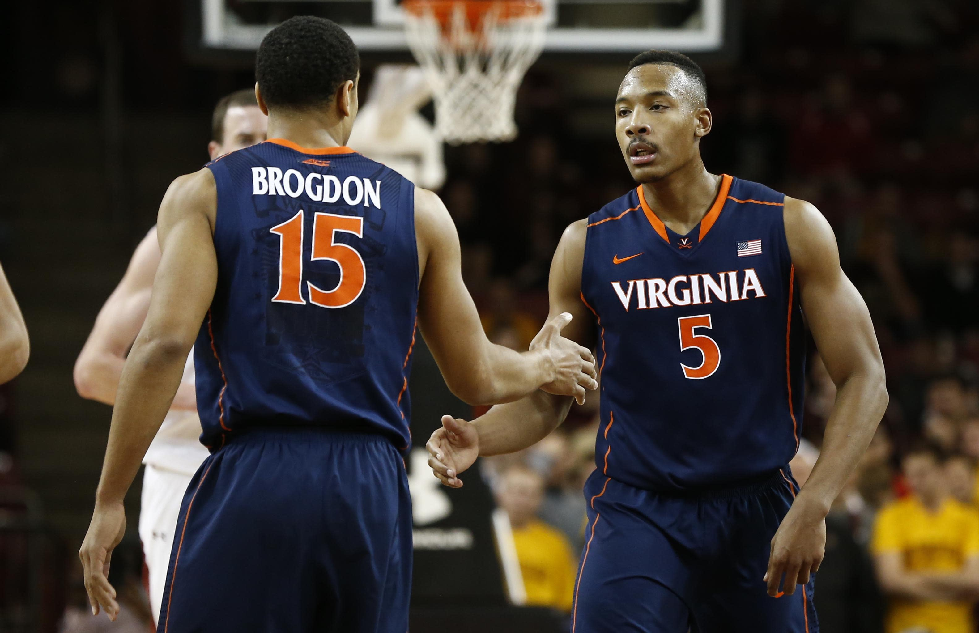 What to watch this weekend: Duke-Virginia highlights strong slate