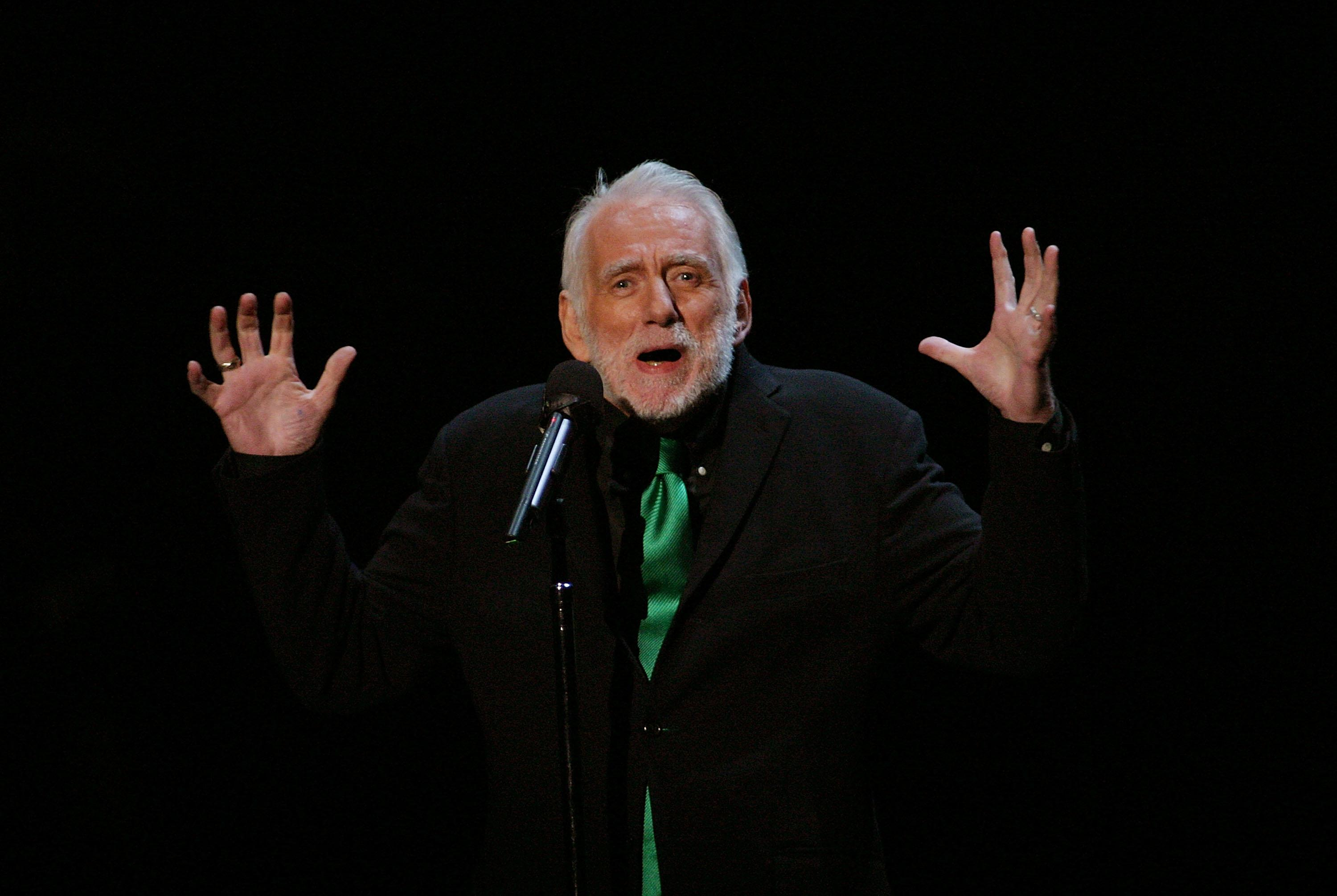 Poet and performer Rod McKuen dies at 81