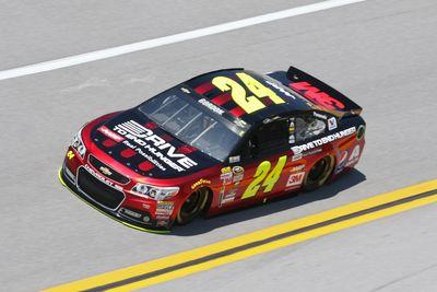 NASCAR Talladega 2015: Lineup, starting grid for GEICO 500
