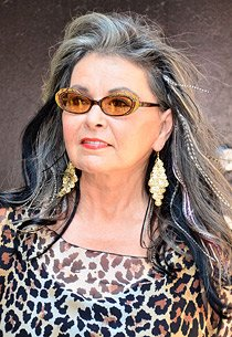 Roseanne Barr | Photo Credits: …