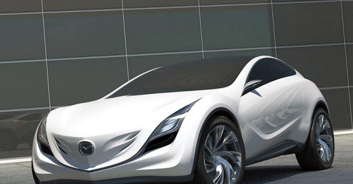 12 REAL Concept Cars to Drool Over