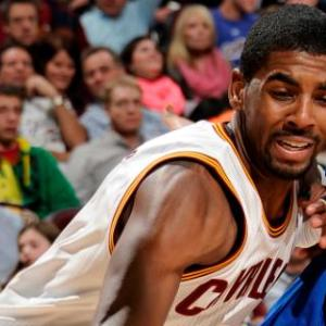 Nightly Notable - Kyrie Irving