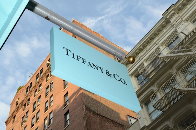 NEW YORK, NY - SEPTEMBER 06:  A general view of atmosphere at Tiffany & Co. Celebrates Fashion&#39;s Night Out at Tiffany & Co. Soho on September 6, 2012 in New York City.  (Photo by Andrew H. Walker/Getty Images for Tiffany & Co.)