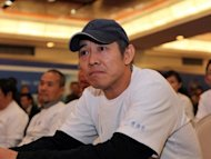 Jet Li's foundation to lend Burma help