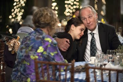 The Parenthood finale has intense nostalgia for a world that increasingly doesn't exist
