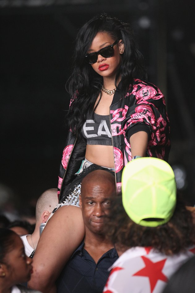 2012 Coachella Music Festival - Day 3