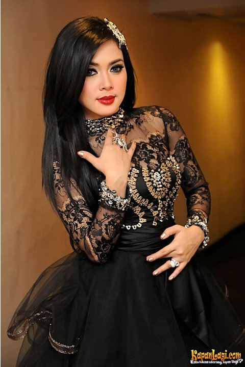 Syahrini