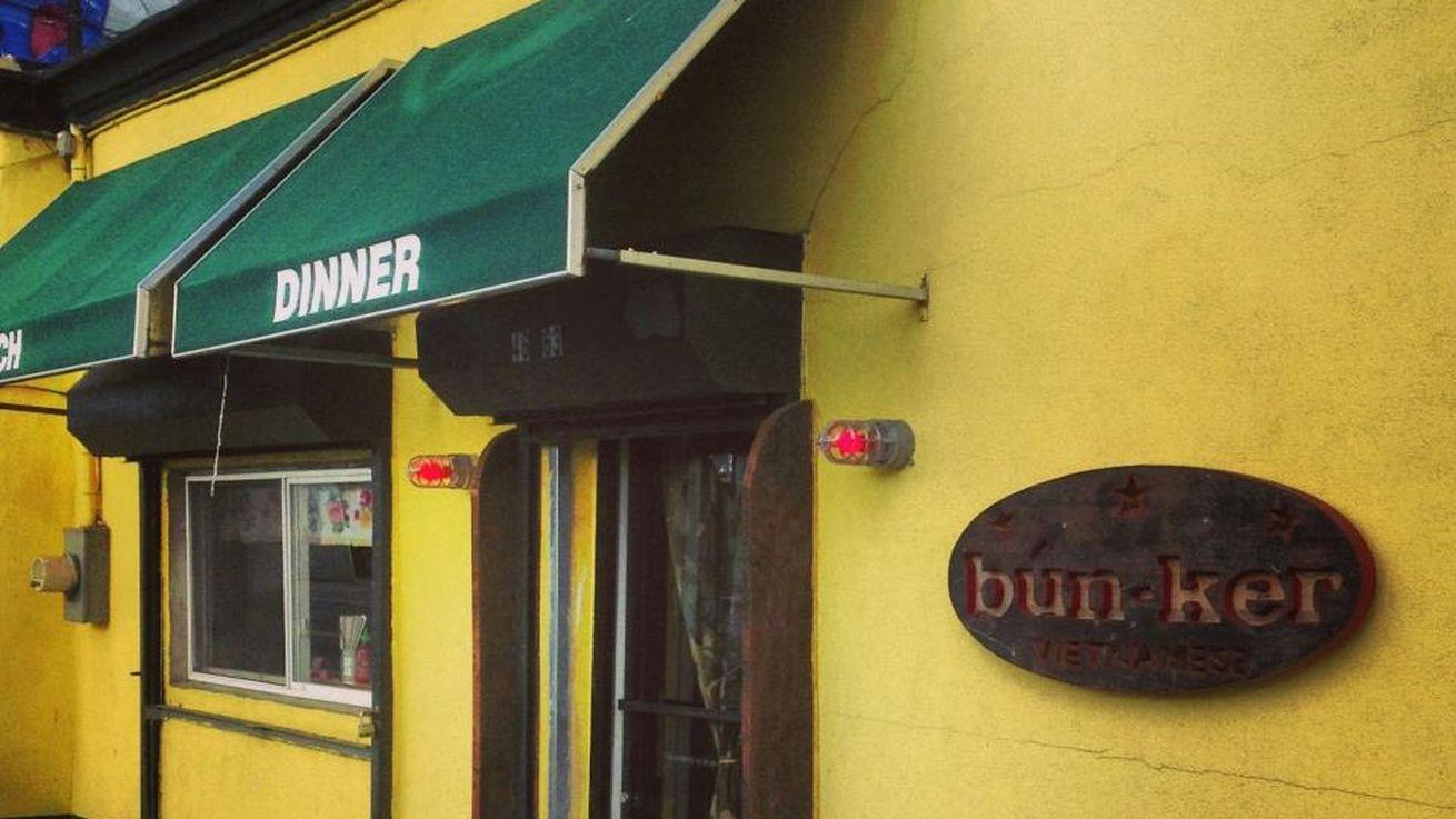 Bun-Ker's New Location Will Have a Bigger Menu and Cold-Pressed Juices