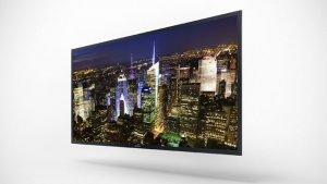 CES 2013: Set Makers Unveil 4K Displays