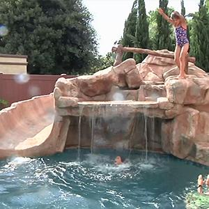 Pool and Spa Industry Grapple With Drought
