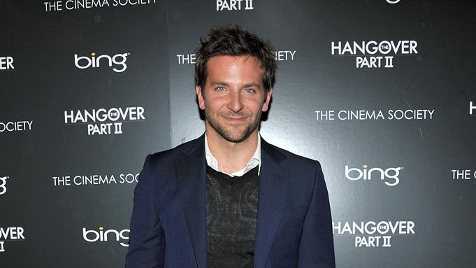 The Hangover Part II 2011 NYC Screening Bradley Cooper