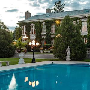 WSJ House of the Week: Palatial and Waterfront Estates